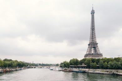 Evo Yachts a Parigi