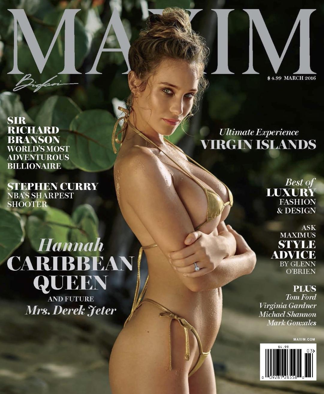Cover maxim