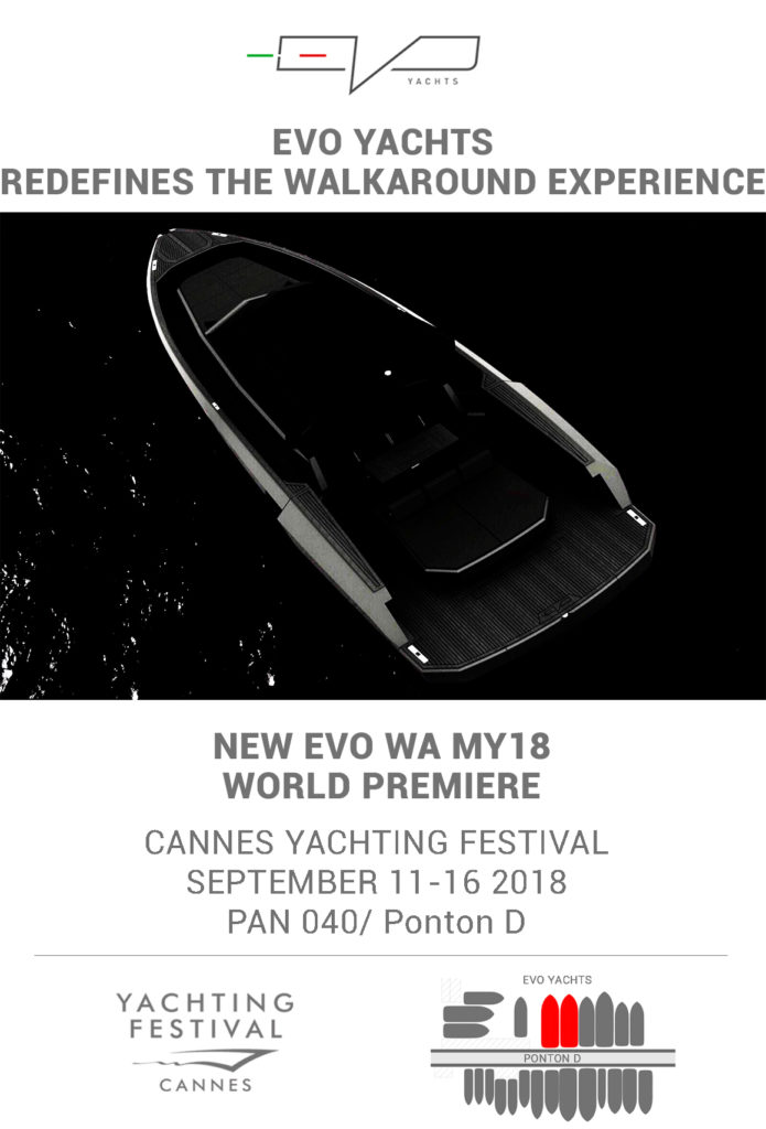 invito cannes yachting festival