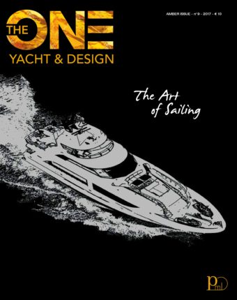 the one yacht