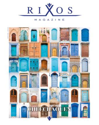 Rixos Magazine
