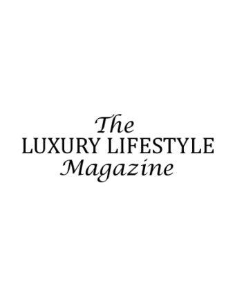 The luxury lifestyle
