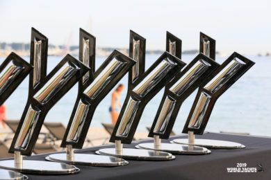 World YAchts Trophies