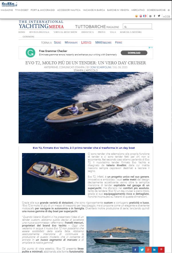 Tutto Barche