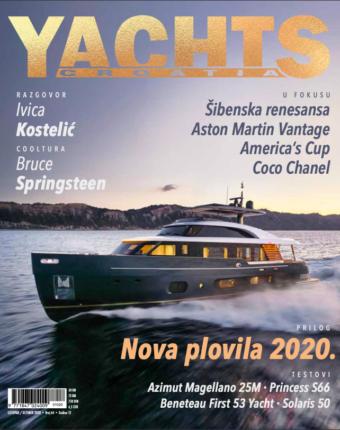 Yachts Croatia