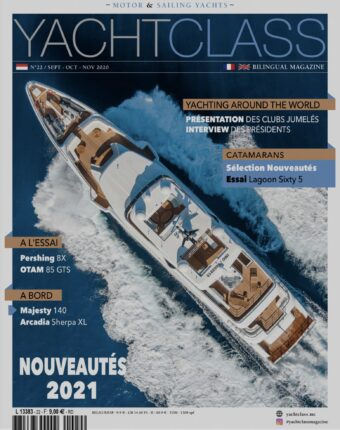 yacht class monaco